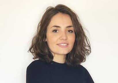 Paula Medina