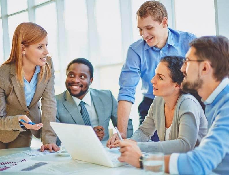 Banner - Taller comunicación efectiva - Innerkey Coaching - Business