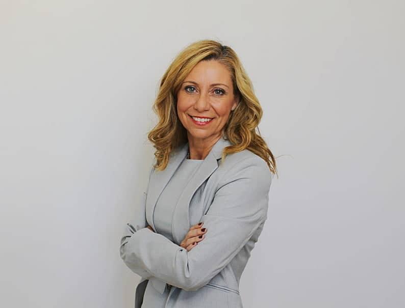 Carmen Arteaga - Nosotros - Innerkey Coaching - Business