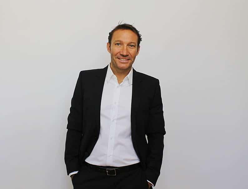 César Jiménez - Nosotros - Innerkey Coaching - Business