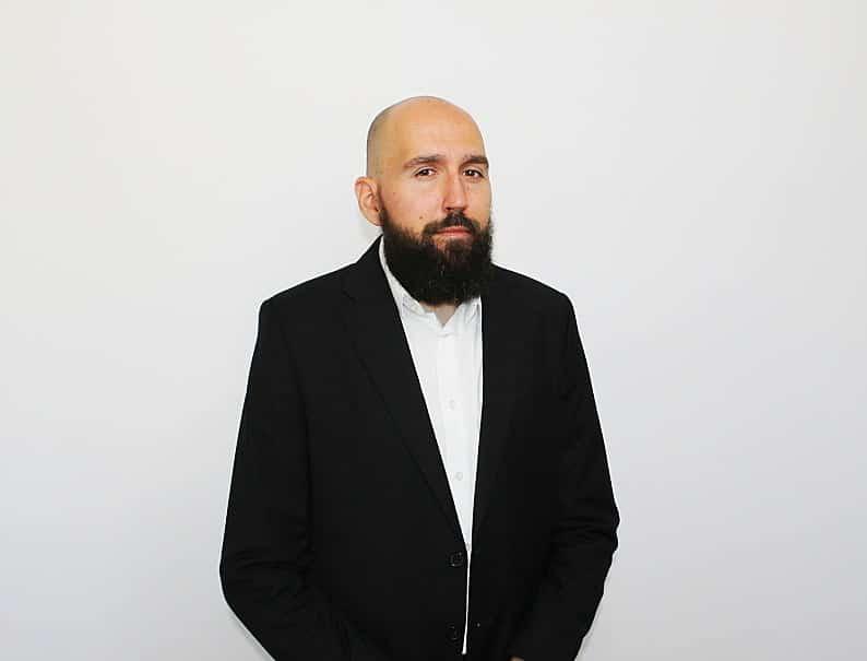 Juan de la Cruz - Nosotros - Innerkey Coaching - Business