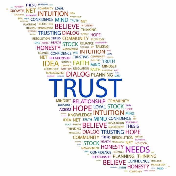 Nuestros valores - valor honestidad - Innerkey Coaching