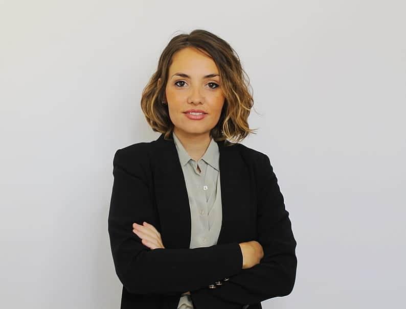 Paula Medina - Nosotros - Innerkey Coaching - Business