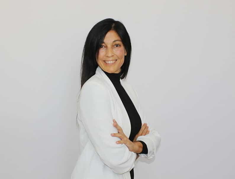 Mónica Madrid - Innerkey Coaching - Business