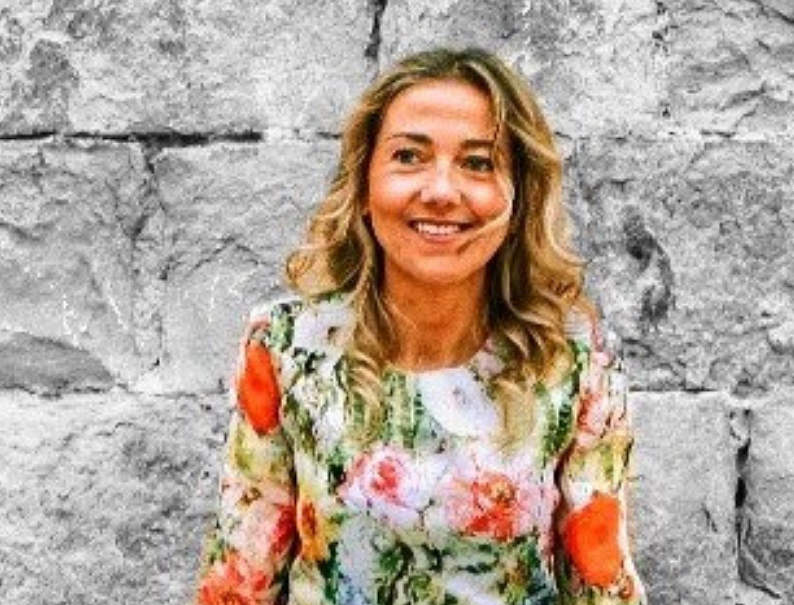 Elena - Ponente - Innerkey Coaching