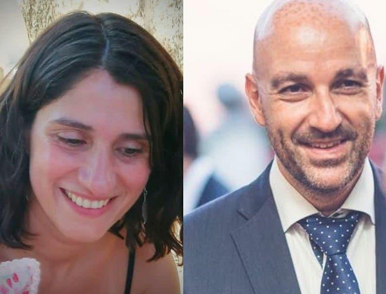 Raúl y Anabel - Ponente - Innerkey Coaching