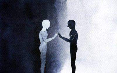 El mundo es un espejo