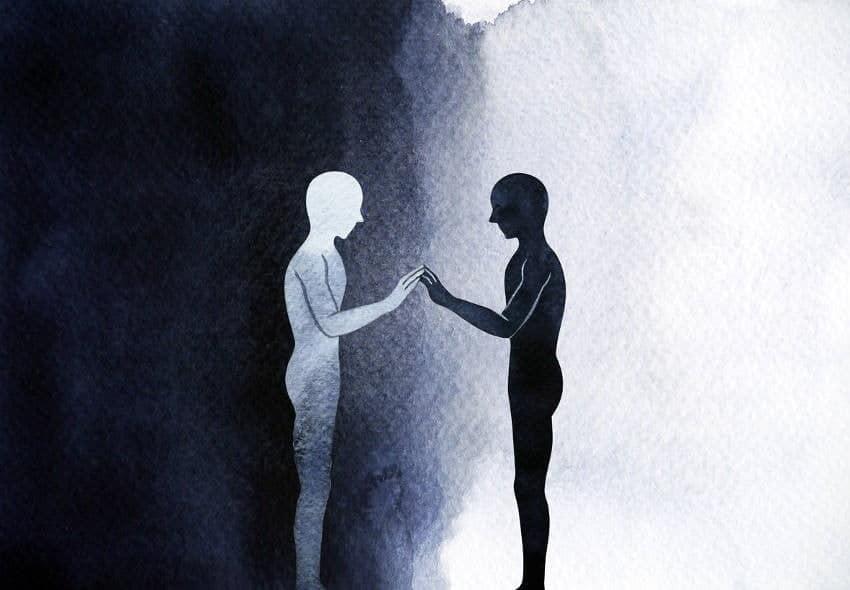 El mundo es un espejo - Blog - Innerkey Coaching
