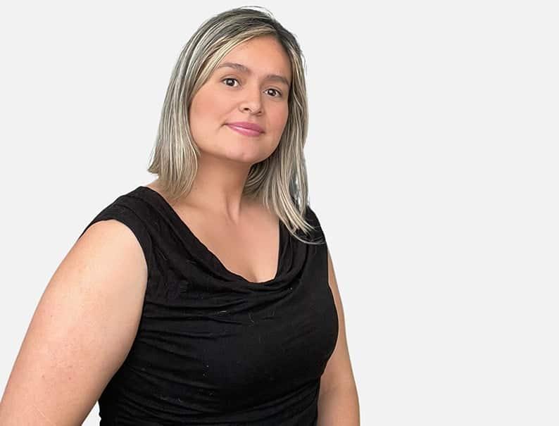 Claudia Villamizar - Nosotros - Innerkey Coaching
