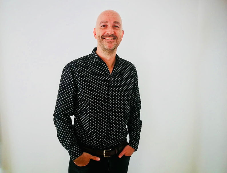 Raúl Martín - Nosotros - Innerkey Coaching