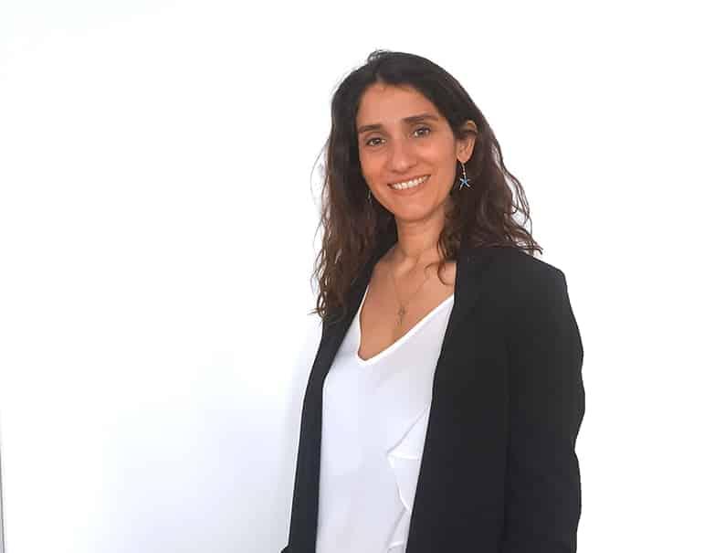 Anabel Pérez - Nosotros - Innerkey Coaching
